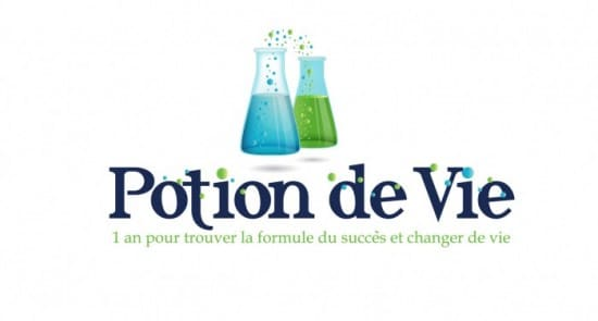 PotionDeVie