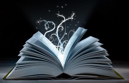 Un blag, quelle blogue! livre-magique