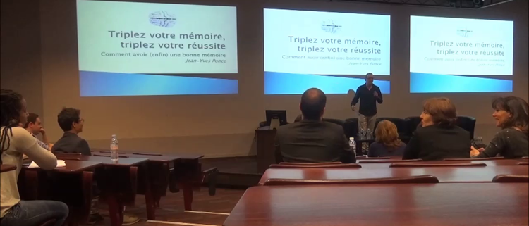 Conférence toulouse business school