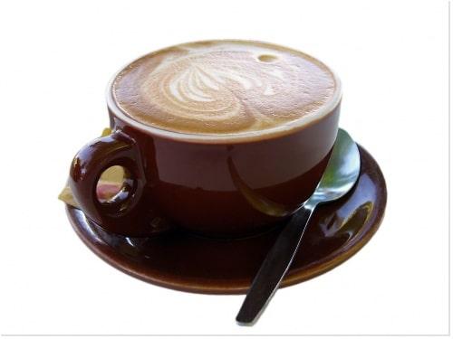 théorie du cappuccino