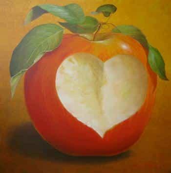 Anatomie de l 39 amour potion de vie boostez votre m moire - Video amour dans la cuisine ...