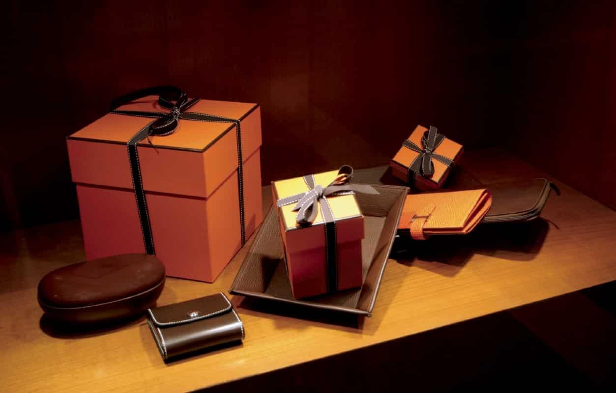 liste de cadeaux