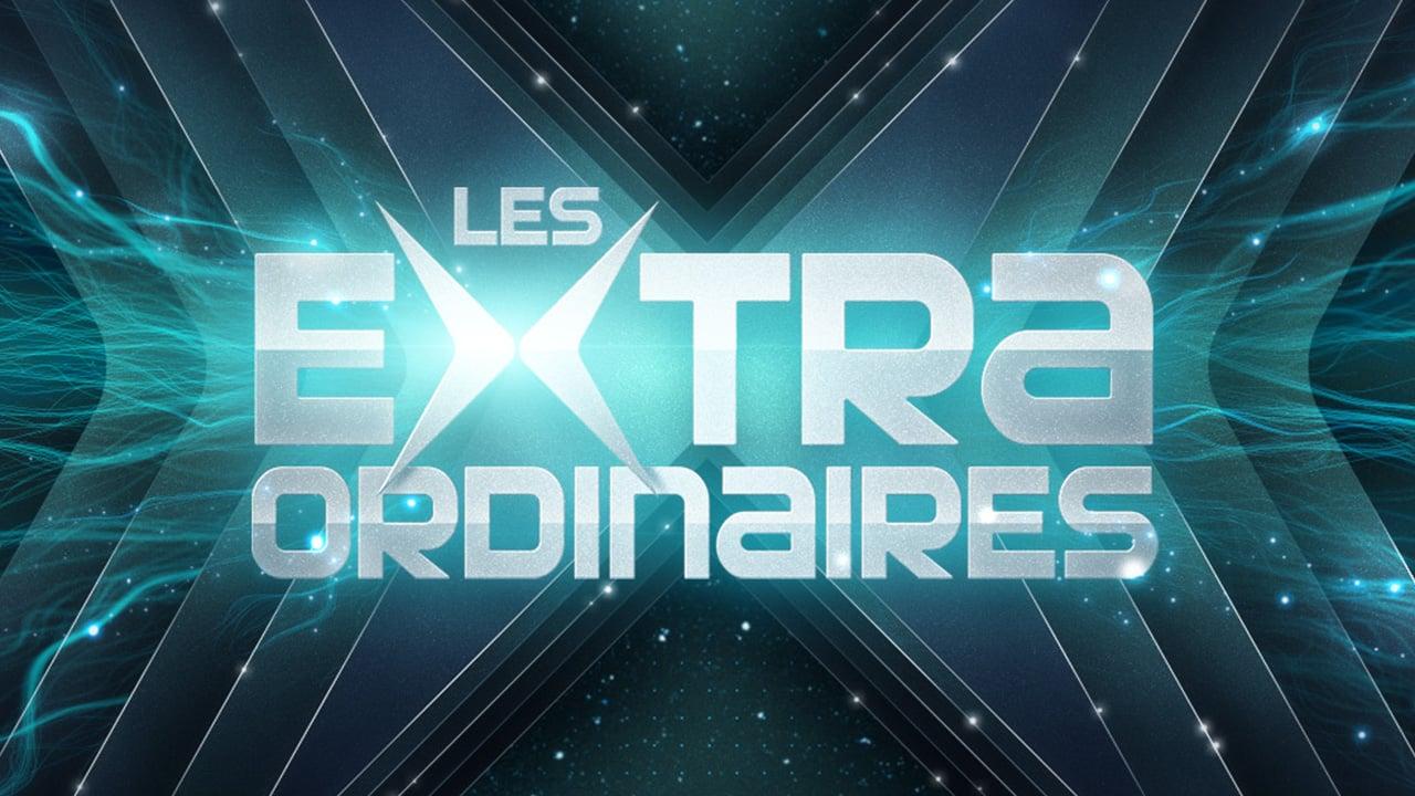 les extraordinaires TF1 le 22 janvier