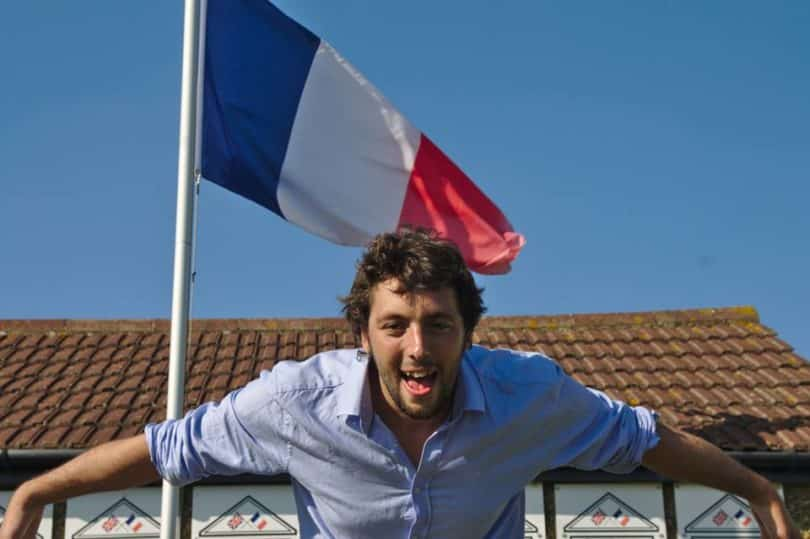 sylvain estadieu, champion de france de mémoire