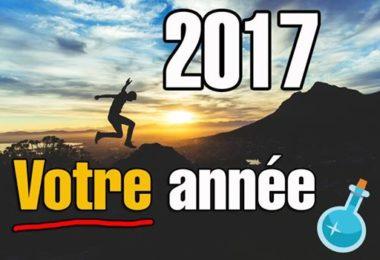 potion de vie en 2017