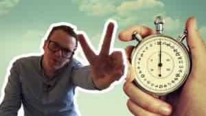changer la vie en 2 minutes