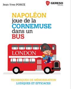 trouver sa passion napoléon joue de la cornemuse dans un bus