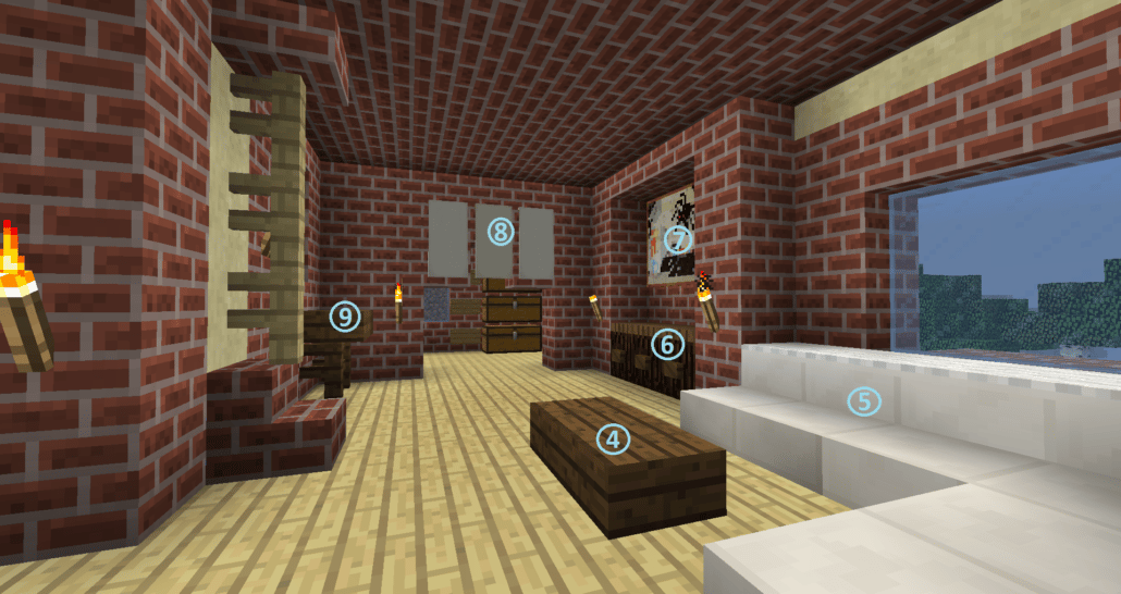 salon minecraft